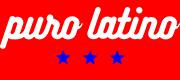 Puro Latino Logo