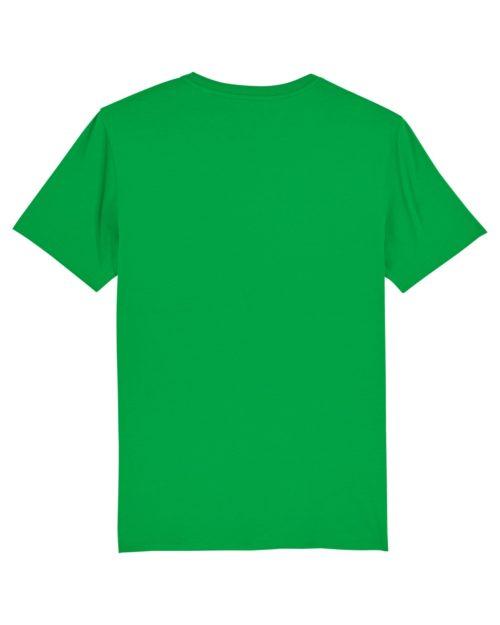tshirt puro latino alegria energia pasion vert dos