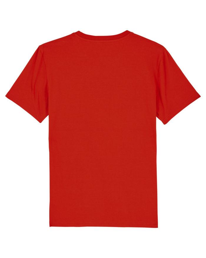 tshirt puro latino dios es amor rouge dos
